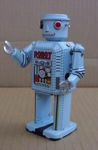 robot goodbye